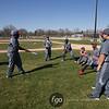 Minneapolis Southwest v Minneapolis Patrick Henry Baseball