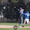 Minneapolis Edison v Minneapolis Patrick Henry Baseball