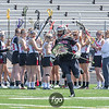 Minneapolis Warriors v Eastview Lightning Girls Lacrosse, Washburn High School Stadium
