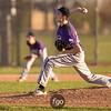 Minneapolis Edison Tommies v Minneapolis Southwest Lakers Baseball at Seifert March 30, 2015