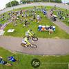 Thursday Night Lights Track Bike Racing at National Sports Center Velodrome on 13 August, 2015 in Blaine, Minnesota