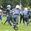 Minneapolis Washburn Millers v Minneapolis North Polars Football at North on 22 August 2015