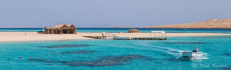 Mahmya, Red Sea #1