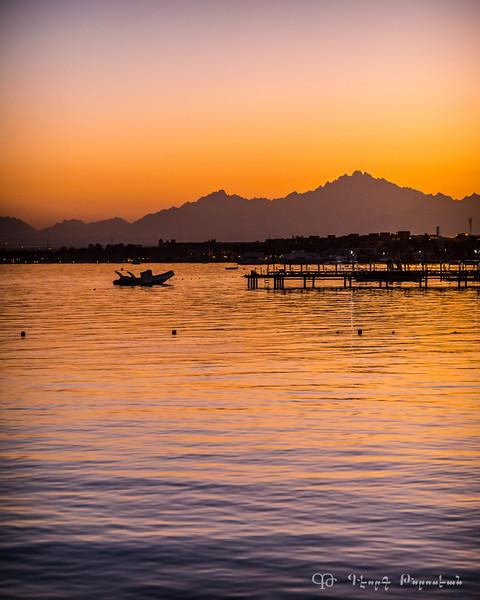 Calm Red Sea #2