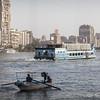 Nile, Cairo #1