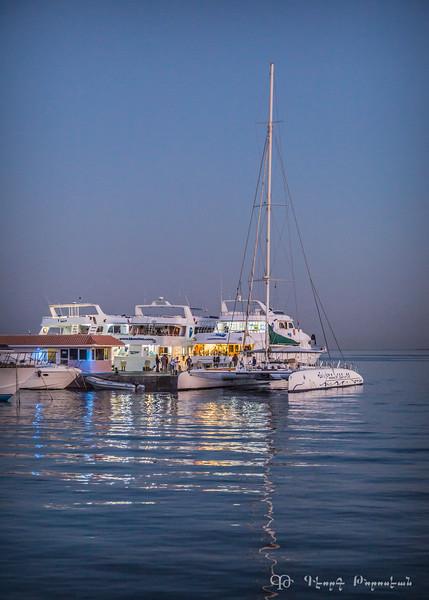 Calm Red Sea #3