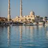 Al Mina Mosque, Hurghada #1