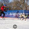 2015 Loppet Sunday Skijoring,  February 1, 2015