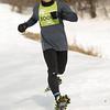 2015 Loppet Sunday Snowshoe Loppet,  February 1, 2015