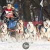 2015 Loppet Sunday Subaru Dogsled Loppet,  February 1, 2015