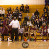 St Paul Academy v Minneapolis Roosevelt Basketball Sectionals, February 26, 2015