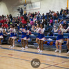 Benilde St. Margaret's v Minneapolis Washburn Basketball Class 3A Section 6 Semifinals at Washburn High School, February 28, 2015