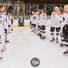 St. Paul Blades v Minneapolis Novas Girls Hockey at Parade Ice Garden, February 3, 2015