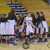 Stillwater Ponies v Minneapolis South Tigers Girls Basketball, January 10, 2015
