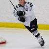 Faribault v Minneapolis Novas Girls Hockey at Parade Ice Garden,  January 13, 2015