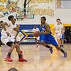 Minneapolis Patrick Henry v Minneapolis Edison Basketball, January 20, 2015
