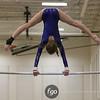 Minneapolis Southwest v Minneapolis Henry North Gymnastics at St. Paul Highland Park