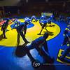 Minneapolis Patrick Henry v Minneapolis Edison Wrestling, January 23, 2015