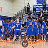 Minneapolis North v Minneapolis Washburn Basketball, January 24, 2015