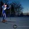 2015 Loppet Friday Finn Sisu Sprints, January 30, 2015