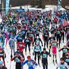 2015 Loppet Saturday Hoigaard's Classic Marathon January 31, 2015
