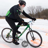 2015 Loppet Saturday Penn Cycle IceCycle Expert Class, January 31, 2015