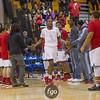 Minneapolis Patrick Henry vMinneapolis North Basketball, January 9, 2015