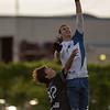 AUDL Madison Radicals v Minnesota Wind Chill Ultimate at Sea Foam Stadium in St. Paul on 12 June 2015