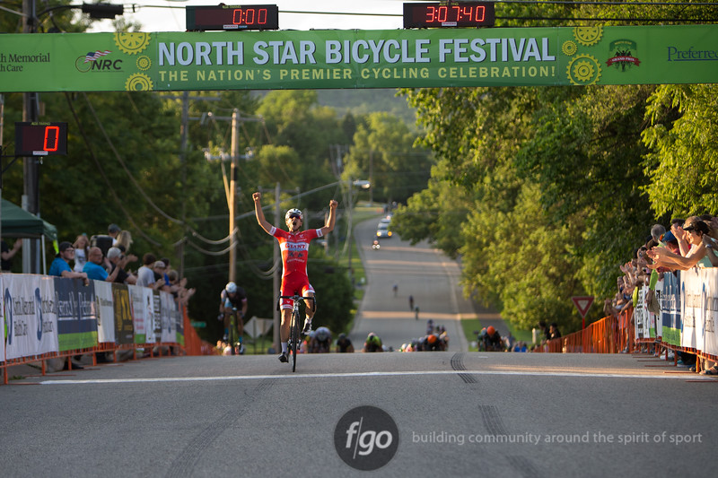 North Star Grand Prix Road Race in Cannon Falls on 19 June 2015