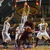 Hermantown v St. Paul Johnson Minnesota State High School League Class 3A Boys Basketball State Quarterfinals