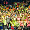 Waconia v St. Paul Johnson Minnesota State High School League Class 3A Boys Basketball State Semifinals