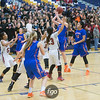 Richfield Spartans v Minneapolis Washburn Millers Girls Basketball Section 6AAA Championship Final