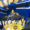Legacy Christian Academy v Minneapolis North Basketball Class 1A Section 4 Semi-Finals