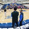 Waconia Wildcats v Minneapolis Washburn Millers Basketball Section 6AAA Championship