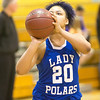 Christian Life School v Minneapolis North v Girls Basketball Section 4A Quarterfinals