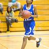 Christian Life School v Minneapolis North v Girls Basketball Section 4A Quarterfinals