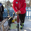 2015 Midwest Junior Nordic Ski Championships at Wirth Park Minneapolis - Sunday Events