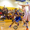 Legacy Christian Academy Lions v Minneapolis North Polars Girls Basketball Section 4A Semifinals