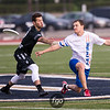 AUDL Minnesota Wind Chill v Chicago Wild Fire Ultimate, 16 May 2015