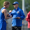 Minneapolis City Conference Track & Field Prelims Meet at Southwest High School, 19 May 2015