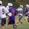 Cretin Durham Hall Raiders v Minneapolis Warriors Lacrosse at Washburn Field, 4 May 2015
