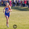 MSHSL Class AA Girls State Cross Country Championships at St. Olaf College on 7 November 2015