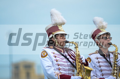 Brevard County Marching Band Competition