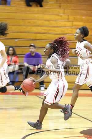 Girls Jv Basketball 11/14/16