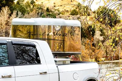 2017 Trails West Sierra GN 3 Horse Trailer-44