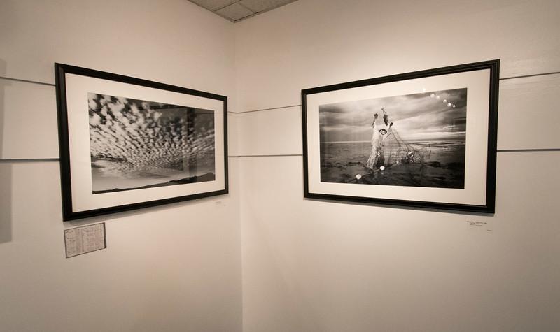 Bob Hereford Exhibit