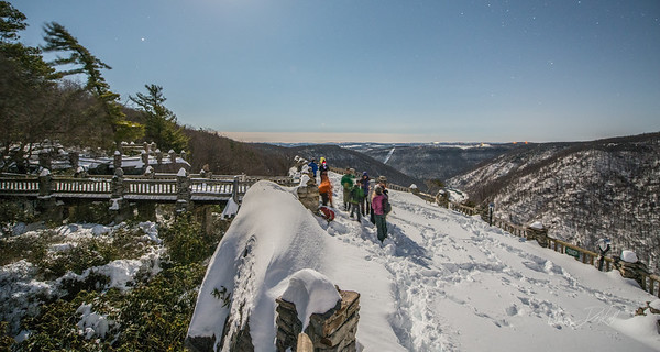 Coopers-Rocks-WV-Skiing-Winter-Storm-Jonas-39