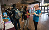 2016 Student Involvement Fair