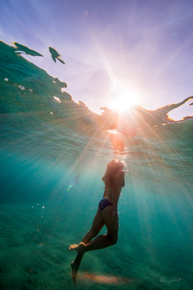 Green; Sands; Beach; South; Point; Hawaii; 120; Big Island; By Gabe DeWitt; Favorite things; Green Sand; Green Sands Beach; HW; Nikon; Nikon D800; Places; Travel; Winter in Hawaii; island; outex; outex housing; underwater; underwater housing