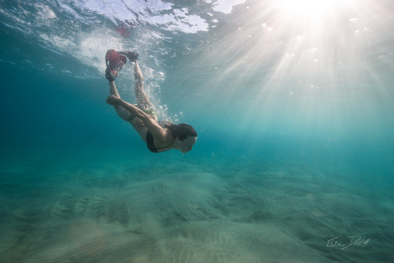 Green; Sands; Beach; South; Point; Hawaii; 181; Big Island; By Gabe DeWitt; Favorite things; Green Sand; Green Sands Beach; HW; Hawaii; Nikon; Nikon D800; Places; Travel; Winter in Hawaii; island; outex; outex housing; underwater; underwater housing